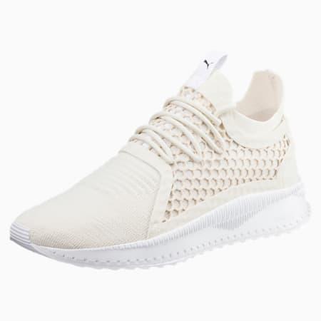 TSUGI NETFIT v2 evoKNIT Shoes, Whisper White-PWhite-PWhite, small-IND
