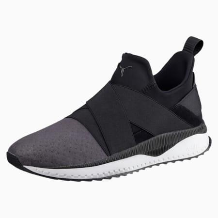 TSUGI Zephyr Shoes, Asphalt-PumaBlack-PumaWhite, small-IND
