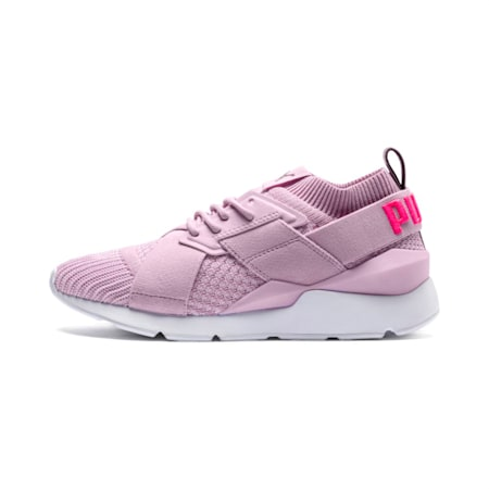 Muse evoKNIT Women's Shoes, Winsome Orchid, small-IND