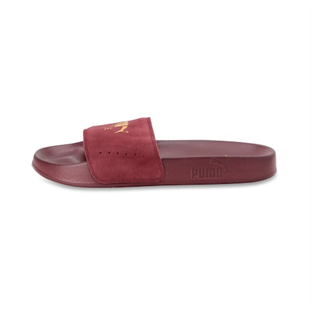 Suede Leadcat, Vineyard Wine-Puma Team Gold, small-IND