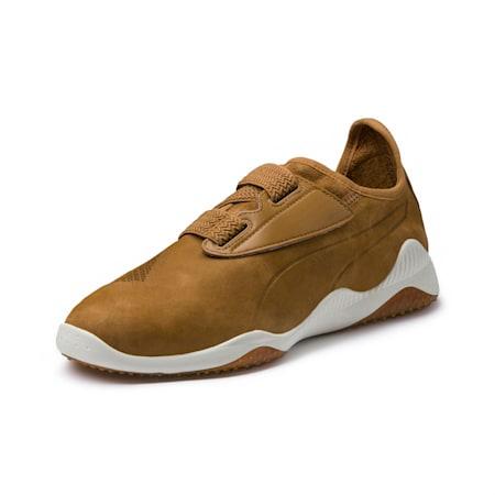 Mostro Coffee Roasting Shoes, Chipmunk-Chipmunk, small-IND