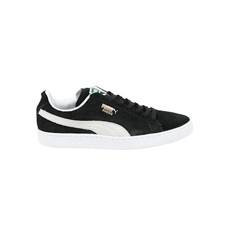 Suede Classic + IDP  Sneakers, Puma Black-Puma White, small-IND