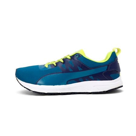Puma Valor 2 IDP, BlueDepths-MykBlue-NrgyYell, small-IND