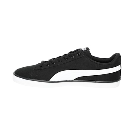 Urban Plus CV Sneakers, Puma Black-Puma White, small-IND
