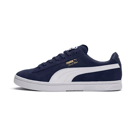 Court Star FS Shoes, Peacoat-Puma White, small-IND