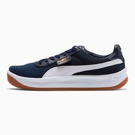 Zapatos deportivosCalifornia Casual, Peacoat-Puma White, pequeño