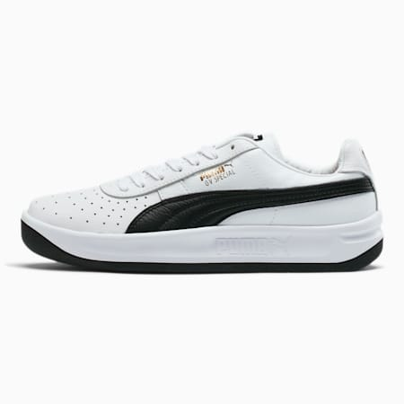 GV Special+ Sneakers, Puma White-Puma Black, small