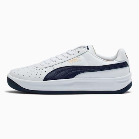 Espadrilles GV Special+, Blanc Puma-bleu caban, petit