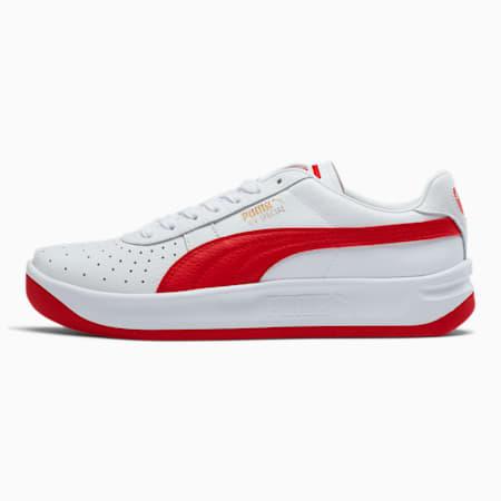 Zapatos deportivos GV Special+, Puma White-Ribbon Red, pequeño
