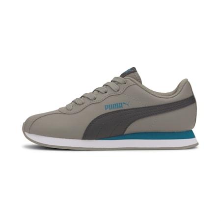 Turin II Kid's Shoes, Ultra Gray-Puma Black, small-IND