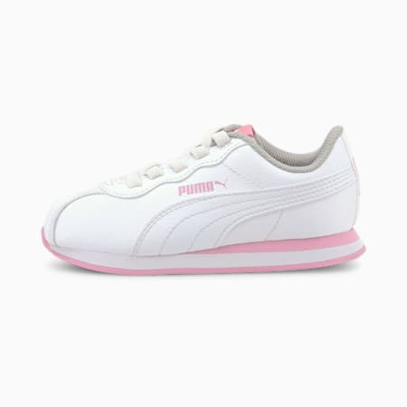 Turin II AC Little Kids' Shoes, Puma White, small