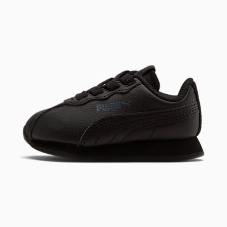 Turin II AC Toddler Shoes, Puma Black-Puma Black, small