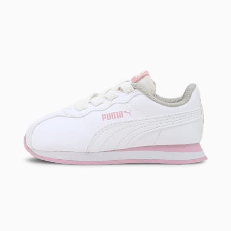 Turin II AC Toddler Shoes, Puma White, small
