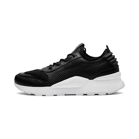 Evolution RS-0 SOUND Trainers, Puma Black, small