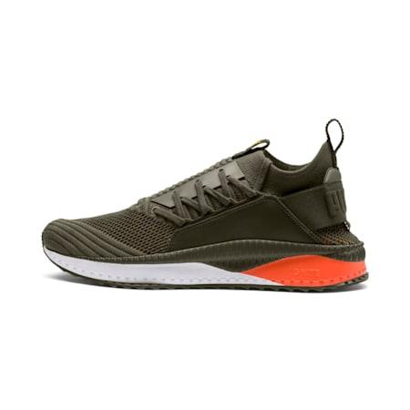 TSUGI Jun CLRSHFT Shoes, FNight-Firecracker-SYellow, small-IND