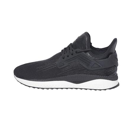 TSUGI Cage Premium Shoes, Puma Black-Whisper White, small-IND