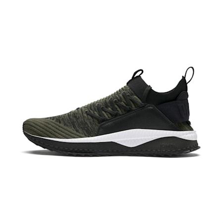 TSUGI JUN Escape Shoes, Forest Night-Puma Black, small-IND