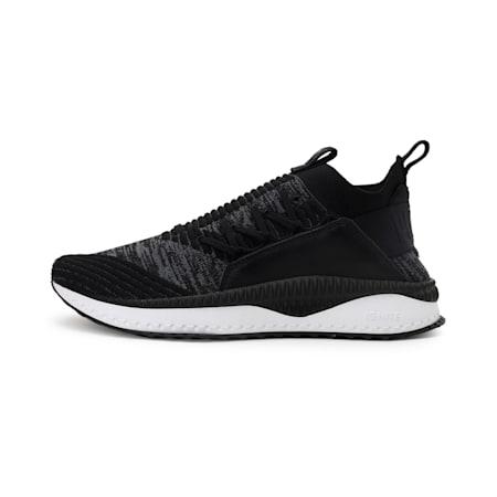 TSUGI JUN Escape Shoes, Puma Black-Iron Gate, small-IND