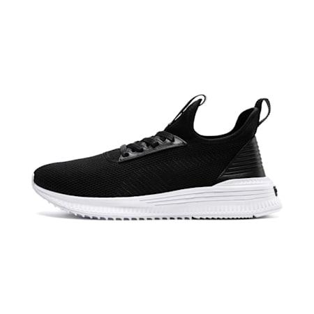 AVID Fight or Flight Shoes, Puma Black-Puma Black, small-IND