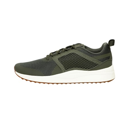 Pacer Next Net Shoes, Forest Night-Puma Black, small-IND