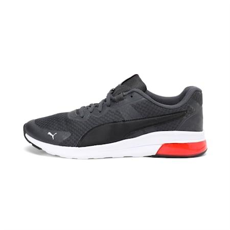 Electron Shoes, Ebony-Black-Cherry Tomato, small-IND
