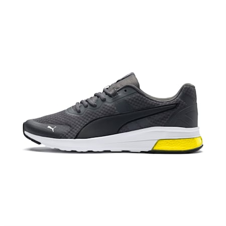 Electron Shoes, Asphalt-Blk-Blzg Yllw-Silver, small-IND