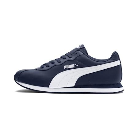 PUMA Turin II NL Shoes, Peacoat-Puma White, small-IND