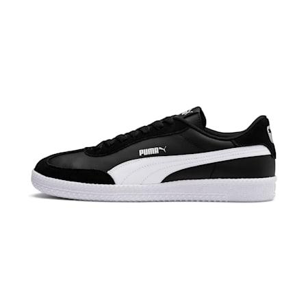 Astro Cup Men's Sneakers, Puma Black-Puma White, small
