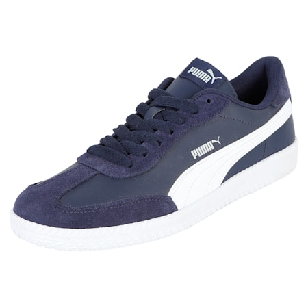 Astro Cup SL Shoes, Peacoat-Puma White, small-IND