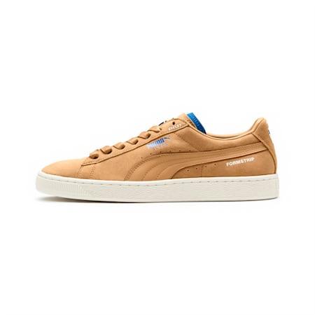 PUMA x ADER ERROR Suede Sneakers, Taffy, small