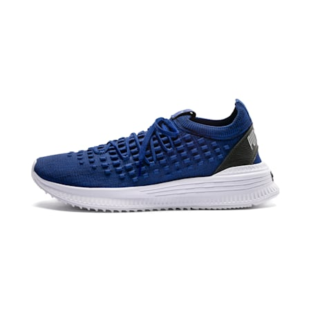 AVID FUSEFIT Shoes, Sodalite Blue-Blue-White, small-IND