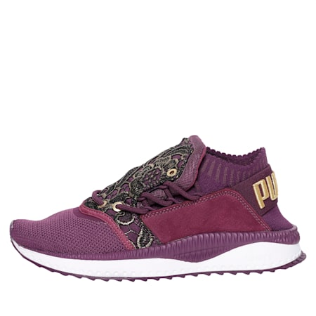 TSUGI Sneakers, ShadowPurple-PumaWhite-Gold, small-IND