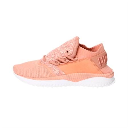 TSUGI Sneakers, Peach Beige-Puma White, small-IND