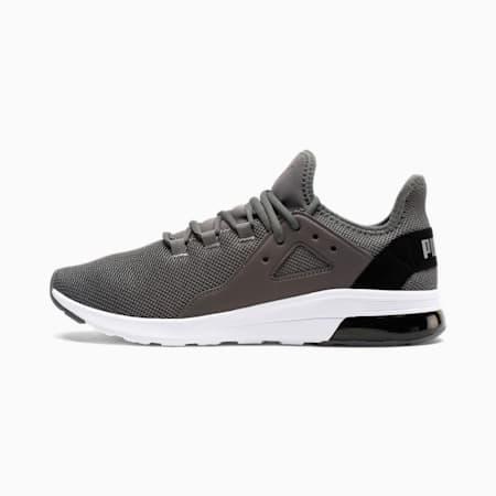Electron Street Men's Sneakers, CASTLEROCK-PWhite-PBlack, small