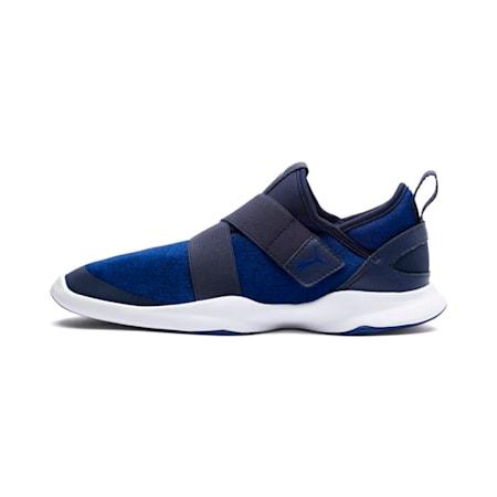 PUMA Dare AC Women's Sneakers, Peacoat-Sodalite Blue, small-IND