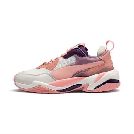 Thunder Spectra Trainers, Marshmallow-Peach Bud, small-SEA