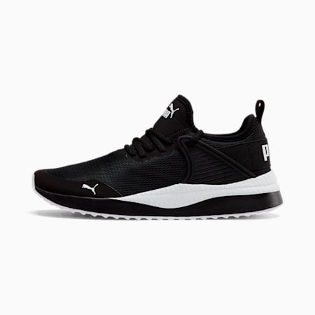 Pacer Next Cage Women's Sneakers, Puma Black-Puma White, small