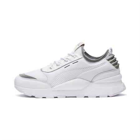 RS-0 Optic Pop Shoes, Puma White-Puma Silver, small-IND