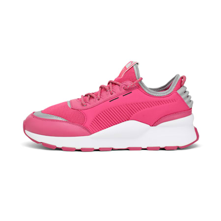 RS-0 Optic Pop Sneakers, Magenta Haze-Puma White, small-IND