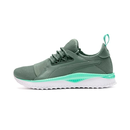 TSUGI Apex Jewel Street 2 Women's Sneakers, Laurel Wreath-Biscay Green, small-IND
