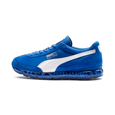 Jamming Easy Rider Running Shoes, Strong Blue-Puma White, small-SEA