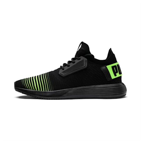 Uprise Color Shift, Black-Limepunch, small-IND