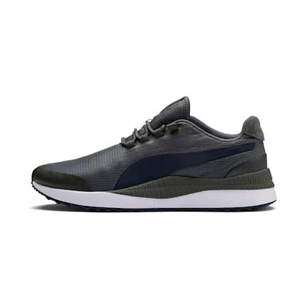 Pacer Next FS SoftFoam+ Sneakers, Dark Shadow-Peacoat, small-IND