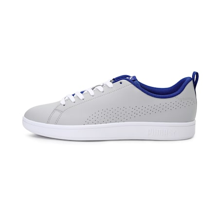 Smash Ace Sneakers, Hi Rise-Hi Rise-Surf The Web, small-IND