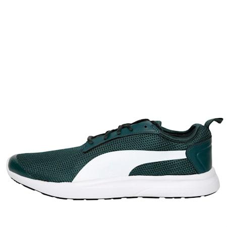 Breakout v2 IDP Men's Running Shoes, Ponderosa Pine-Puma White, small-IND