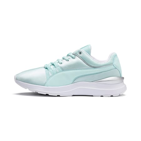 Adela Women's Sneakers, Fair Aqua-Fair Aqua, small