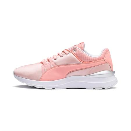 Adela Women's Sneakers, Peach Bud-Peach Bud, small