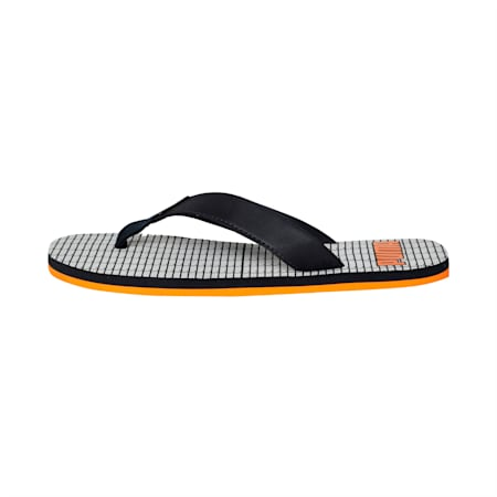 Washy v2 IDP Sandals, VibrOrange-Peacoat- White, small-IND