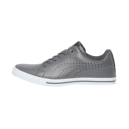 Poise Perf IDP Men's Sneakers, Iron Gate-Puma Black, small-IND