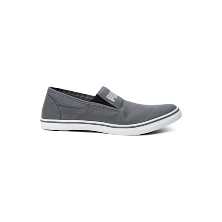 Funk Slip on IDP, Iron Gate-Puma Silver, small-IND